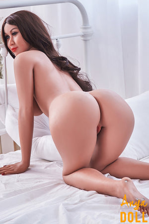 163cm Small Cup Silicone Japanese Sex Doll