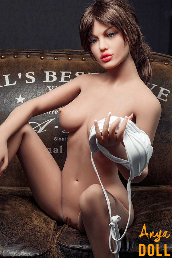 Life Size Soild Love Doll With Small Breast