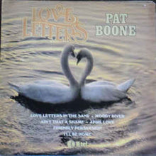 Load image into Gallery viewer, Pat Boone ‎– Love Letters