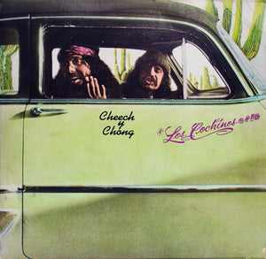 Cheech Y Chong* ‎– Los Cochinos