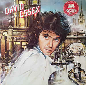 David Essex ‎– Out On The Street