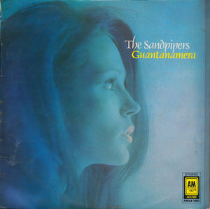 The Sandpipers ‎– Guantanamera