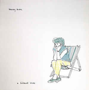 Tracey Thorn ‎– A Distant Shore