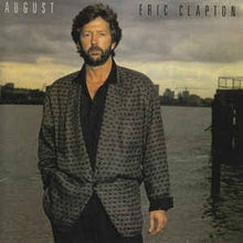 Load image into Gallery viewer, Eric Clapton ‎– August