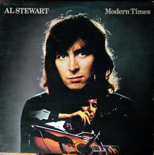 Load image into Gallery viewer, Al Stewart ‎– Modern Times