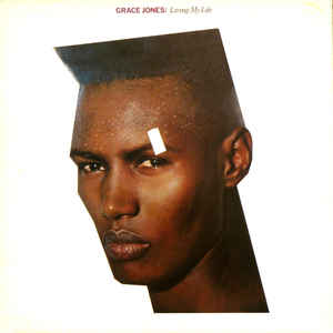 Grace Jones ‎– Living My Life