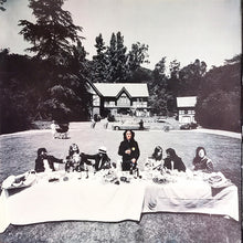 Load image into Gallery viewer, George Harrison ‎– Living In The Material World