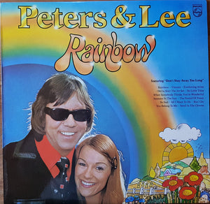 Peters & Lee ‎– Rainbow