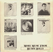 Load image into Gallery viewer, Buddy Holly & The Crickets  ‎– 20 Golden Greats