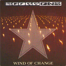 Load image into Gallery viewer, Scorpions ‎– Wind Of Change