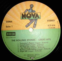 Load image into Gallery viewer, The Rolling Stones ‎– Great Hits