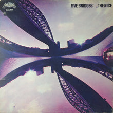 Load image into Gallery viewer, The Nice ‎– Five Bridges