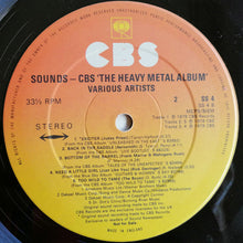 Load image into Gallery viewer, Various ‎– The Heavy Metal Album
