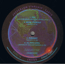 Load image into Gallery viewer, Jefferson Starship ‎– Earth