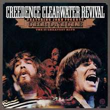 Load image into Gallery viewer, Creedence Clearwater Revival and John Fogerty ‎- Chronicle: The 20 Greatest Hits ( Vinyl )