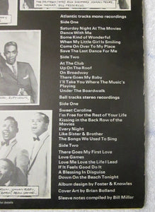 The Drifters ‎– 24 Original Hits