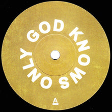 "Load image into Gallery viewer, YOUNG FATHERS - ONLY GOD KNOWS FT. LEITH CONGREGATIONAL CHOIR ( 7"" RECORD )"