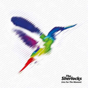 "THE SHERLOCKS - LIVE FOR THE MOMENT ( 12"" RECORD )"