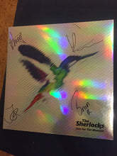 "Load image into Gallery viewer, THE SHERLOCKS - LIVE FOR THE MOMENT ( 12"" RECORD )"