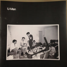 "Load image into Gallery viewer, U-MEN - U-MEN ( 12"" RECORD )"