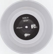 "Load image into Gallery viewer, THEE MVP'S - SESH/FOSSOR ( 7"" RECORD )"