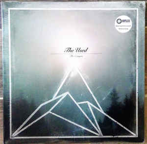 "THE USED - THE CANYON ( 12"" RECORD )"