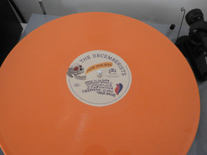 "THE DECEMBERISTS - I LL BE YOUR GIRL ( 12"" RECORD )"