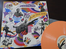 "Load image into Gallery viewer, THE DECEMBERISTS - I LL BE YOUR GIRL ( 12"" RECORD )"