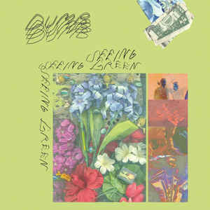 Dumb (8) - Seeing Green (LP ALBUM)