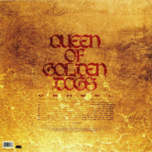 "Load image into Gallery viewer, VESSEL - QUEEN OF GOLDEN DOGS ( 12"" RECORD )"