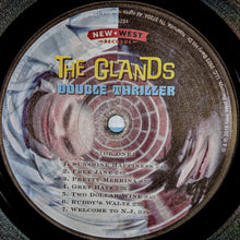 "Load image into Gallery viewer, THE GLANDS - DOUBLE THRILLER ( 12"" RECORD )"