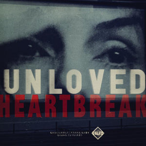 "UNLOVED - HEARTBREAK ( 12"" RECORD )"