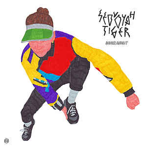 Sequoyah Tiger - Parabolabandit (LP ALBUM)