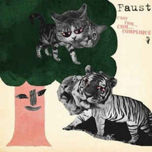 Load image into Gallery viewer, Faust (7) - C'est Com... Com... Compliqu?© (LP ALBUM)