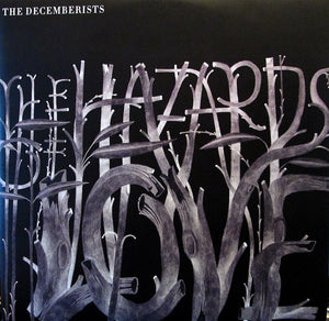 "THE DECEMBERISTS - THE DECEMBERIST-THE HAZARDS OF ( 12"" RECORD )"