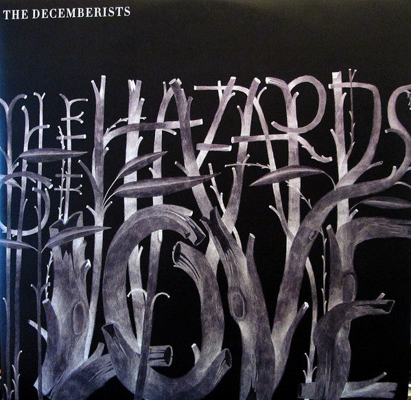 THE DECEMBERISTS - THE DECEMBERIST-THE HAZARDS OF ( 12