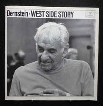 Load image into Gallery viewer, Leonard Bernstein ‎– West Side Story