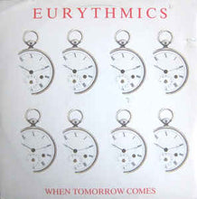 Load image into Gallery viewer, Eurythmics ‎– When Tomorrow Comes
