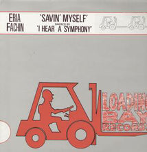 Load image into Gallery viewer, Eria Fachin ‎– Savin' Myself / I Hear A Symphony