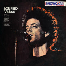 Load image into Gallery viewer, Lou Reed ‎– Vicious