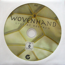Load image into Gallery viewer, Woven Hand - Live At Roepaen (LP ALBUM)