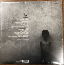 "Load image into Gallery viewer, THE USED - VULNERABLE ( 12"" RECORD )"