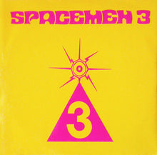 Load image into Gallery viewer, THREEBIE 3	SPACEMEN 3,12""