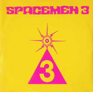THREEBIE 3	SPACEMEN 3,12