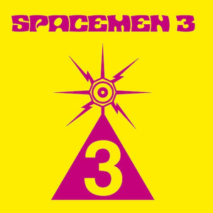 THREEBIE 3	SPACEMEN 3,12""
