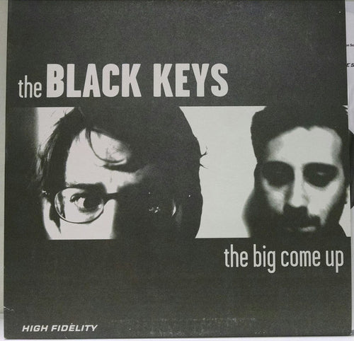 The Black Keys ‎– The Big Come Up