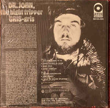 Load image into Gallery viewer, Dr. John, The Night Tripper ‎– Gris-Gris