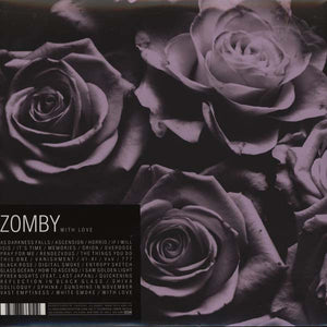"ZOMBY - WITH LOVE ( 12"" RECORD )"