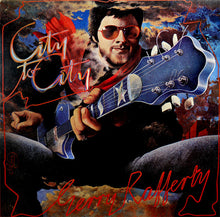 Load image into Gallery viewer, Gerry Rafferty ‎– City To City
