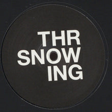 "Load image into Gallery viewer, THROWING SNOW - MOSAIC VIPS ( 12"" RECORD )"